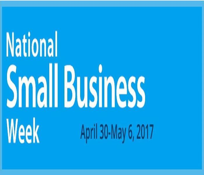General US Small Business Administration-Small Business Week