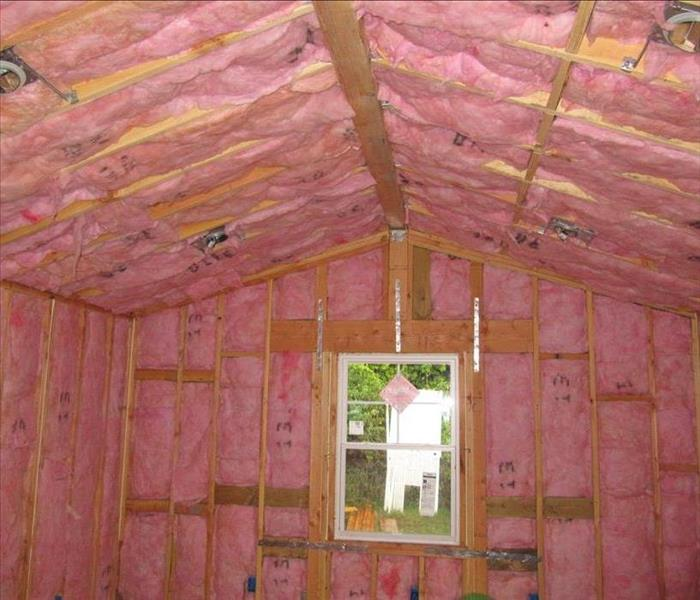 General Types of Insulation (Pros and Cons)