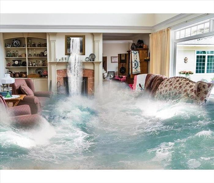 Water Damage 5 Tips to Help Your Home Stand Up to a Flood