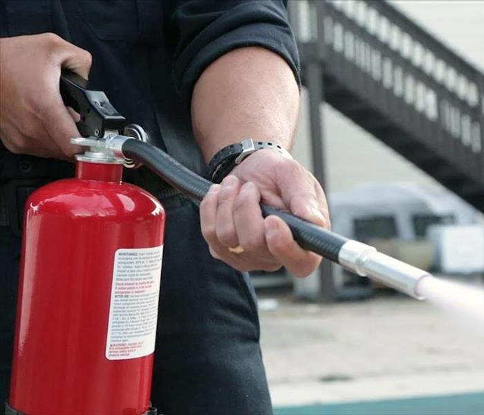 Fire Damage What You Need to Know About Fire Extinguishers