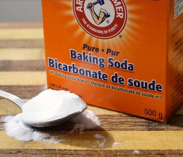 Cleaning Great Uses For Baking Soda